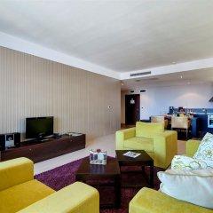 Отель Barceló Royal Beach жилая площадь