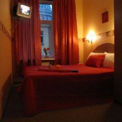 Гостиница Central Inn - Атмосфера комната для гостей фото 2