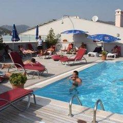 Отель Royal Maris бассейн фото 2