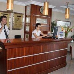 Отель Royal Maris интерьер отеля
