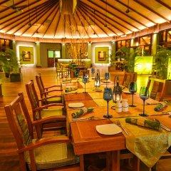 Отель Bandos Maldives питание