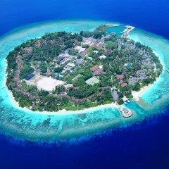 Отель Bandos Maldives фото 4