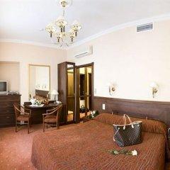 Гостиница Эрмитаж 3* Номер Комфорт с разными типами кроватей фото 2