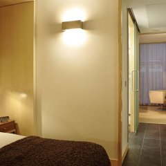Отель Park Plaza County Hall London 4* Студия с различными типами кроватей фото 6