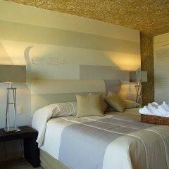 Отель Sens Cancun Мексика, Канкун - отзывы, цены и фото номеров - забронировать отель Sens Cancun онлайн комната для гостей