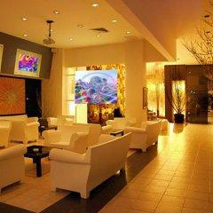 Отель Sens Cancun Мексика, Канкун - отзывы, цены и фото номеров - забронировать отель Sens Cancun онлайн интерьер отеля