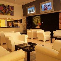 Отель Sens Cancun Мексика, Канкун - отзывы, цены и фото номеров - забронировать отель Sens Cancun онлайн интерьер отеля фото 2