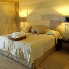 Отель Sens Cancun Мексика, Канкун - отзывы, цены и фото номеров - забронировать отель Sens Cancun онлайн комната для гостей фото 2