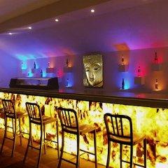Отель Sens Cancun Мексика, Канкун - отзывы, цены и фото номеров - забронировать отель Sens Cancun онлайн гостиничный бар