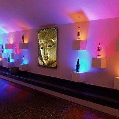 Отель Sens Cancun Мексика, Канкун - отзывы, цены и фото номеров - забронировать отель Sens Cancun онлайн спа
