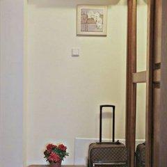 Гостиница Гранд-Петтине удобства в номере фото 2