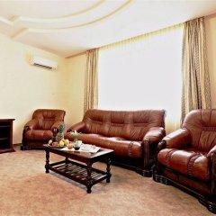 Гостиница Гранд-Петтине комната для гостей фото 4