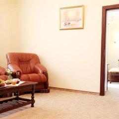 Гостиница Гранд-Петтине комната для гостей фото 5