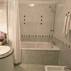 Гостиница Гранд-Петтине ванная