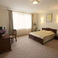 Гостиница Гранд-Петтине комната для гостей