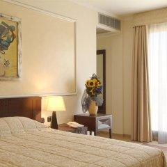 Отель La Mela комната для гостей фото 3