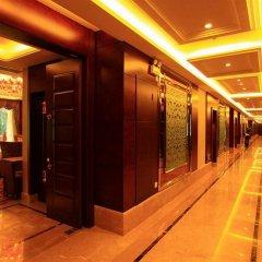 Nan Guo Hotel интерьер отеля