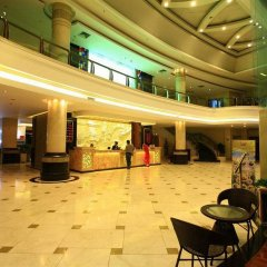 Nan Guo Hotel интерьер отеля фото 3