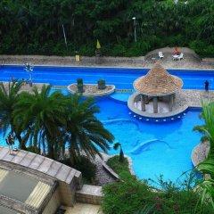Nan Guo Hotel бассейн