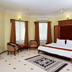 Alwar Bagh Sariska by Aamod Resorts in Alwar, India from 113$, photos, reviews - zenhotels.com guestroom photo 5