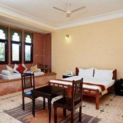 Alwar Bagh Sariska by Aamod Resorts in Alwar, India from 113$, photos, reviews - zenhotels.com photo 2