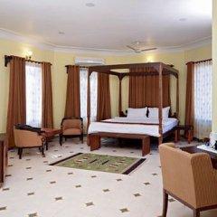 Alwar Bagh Sariska by Aamod Resorts in Alwar, India from 113$, photos, reviews - zenhotels.com guestroom