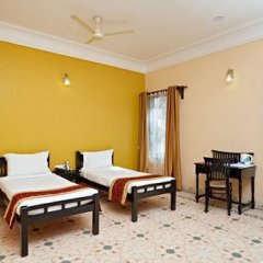 Alwar Bagh Sariska by Aamod Resorts in Alwar, India from 113$, photos, reviews - zenhotels.com guestroom photo 3