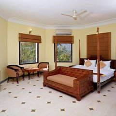 Alwar Bagh Sariska by Aamod Resorts in Alwar, India from 113$, photos, reviews - zenhotels.com guestroom photo 4