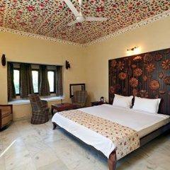 Alwar Bagh Sariska by Aamod Resorts in Alwar, India from 113$, photos, reviews - zenhotels.com