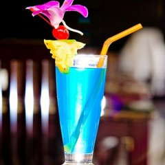 Отель Casa Del M Resort Phuket гостиничный бар