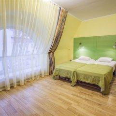 Braavo Spa Hotel 2* Стандартный номер с различными типами кроватей фото 3