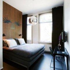 Hotel V Frederiksplein 3* Стандартный номер с различными типами кроватей