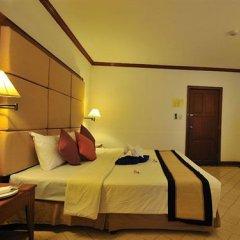 Отель Patong Bay Garden Resort 3* Стандартный номер с различными типами кроватей