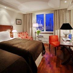Гостиница Sokos Olympia Garden комната для гостей