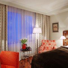 Гостиница Sokos Olympia Garden комната для гостей фото 8