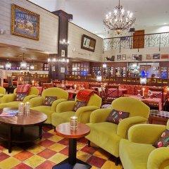 Гостиница Sokos Olympia Garden интерьер отеля фото 4