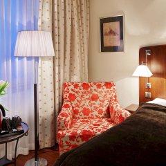 Гостиница Sokos Olympia Garden комната для гостей фото 5