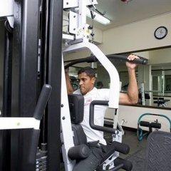 Fortune Karama Hotel фитнесс-зал фото 4