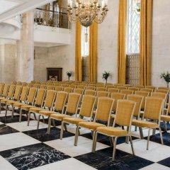 Гостиница Hilton Москва Ленинградская фото 17