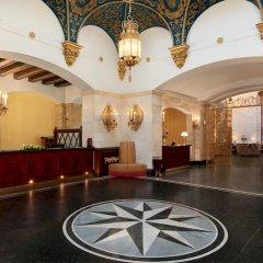 Гостиница Hilton Москва Ленинградская фото 3