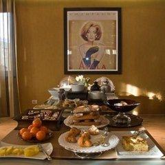 Отель Fortyfive Италия, Кивассо - отзывы, цены и фото номеров - забронировать отель Fortyfive онлайн питание фото 2