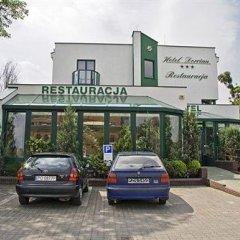 Отель Dorrian Польша, Познань - отзывы, цены и фото номеров - забронировать отель Dorrian онлайн парковка