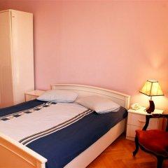 Отель Victoria Royal сейф в номере