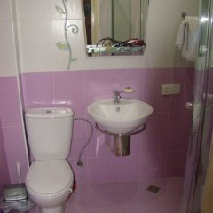 Отель Victoria Royal ванная фото 2