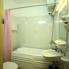Hanoi Downtown Hotel ванная