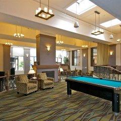 Отель Blue Mountain Resort детские мероприятия