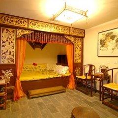 Отель Zhongtang Courtyard Китай, Пекин - отзывы, цены и фото номеров - забронировать отель Zhongtang Courtyard онлайн детские мероприятия
