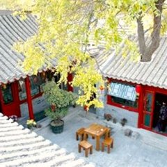 Отель Zhongtang Courtyard Китай, Пекин - отзывы, цены и фото номеров - забронировать отель Zhongtang Courtyard онлайн детские мероприятия фото 2