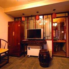 Отель Zhongtang Courtyard Китай, Пекин - отзывы, цены и фото номеров - забронировать отель Zhongtang Courtyard онлайн удобства в номере