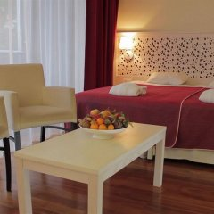 Jurmala SPA Hotel комната для гостей